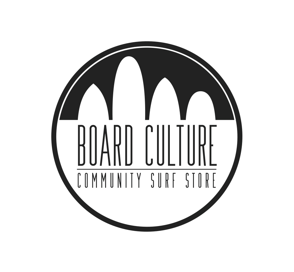 Board Culture Logo by Joel Riddell Creative