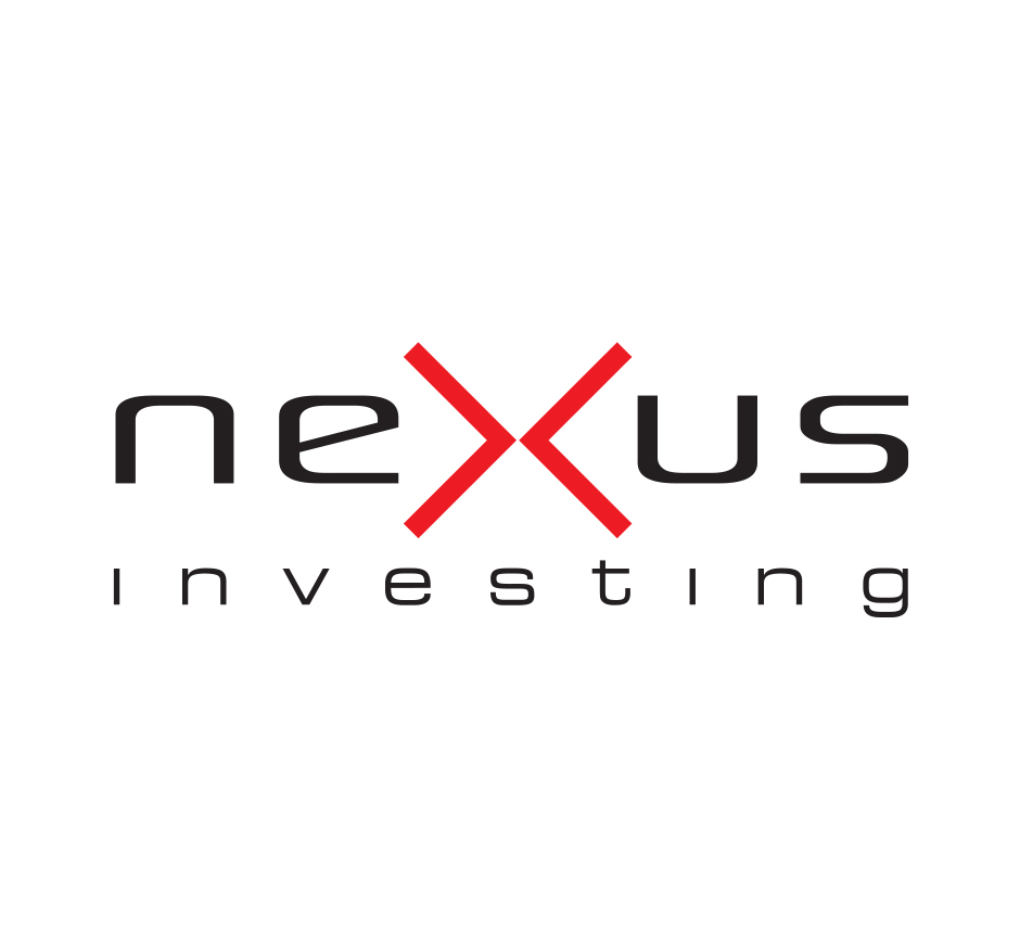 Nexus Investing Logo by Joel Riddell Creative