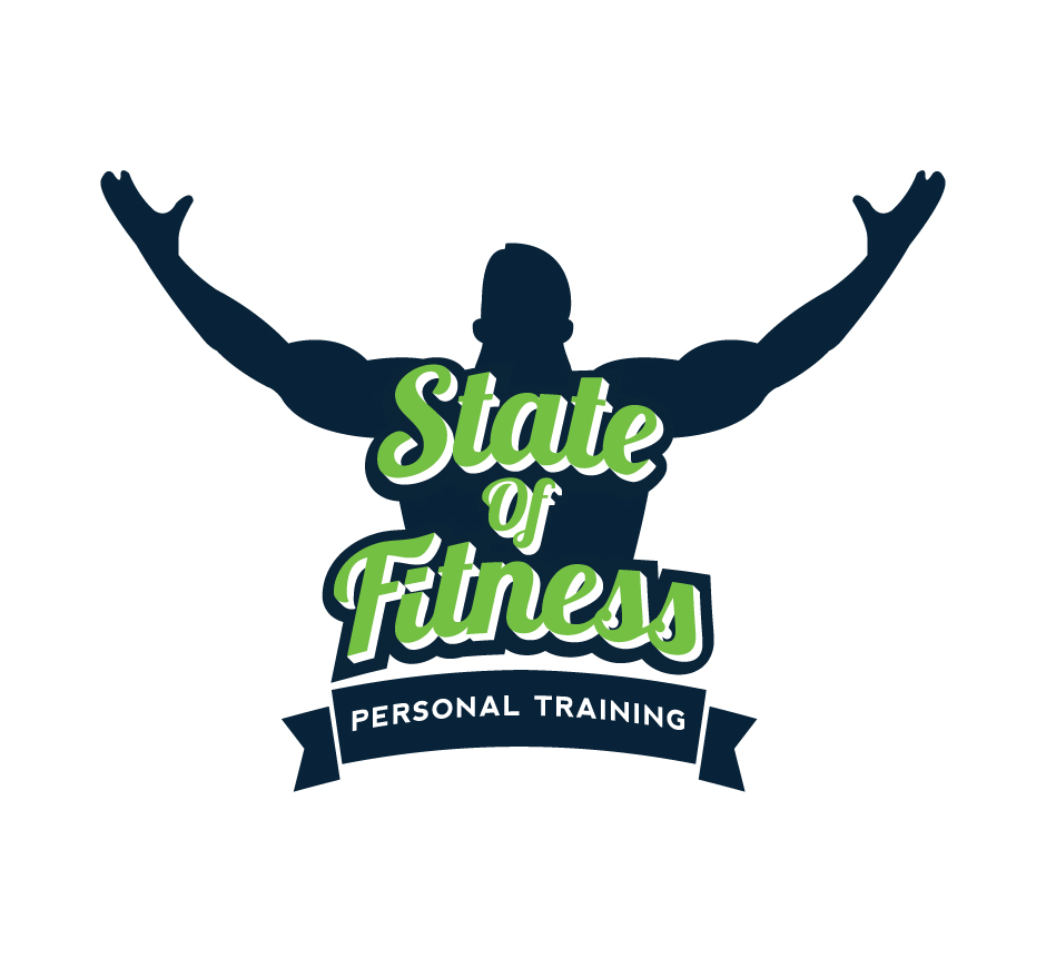 State of Fitness Logo Structural Integrity Logo by Joel Riddell Creative